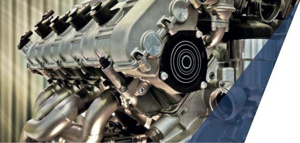 Bezpieczny i niezawodny rozruch oraz ekonomiczna praca silników wysokoprężnych