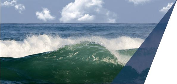 energia z fal morskich