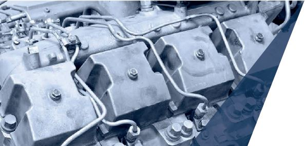 sposób wyznaczania mocy indykowanej silników